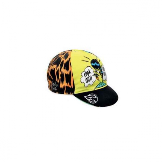 Cappellino Cinelli Loock Out