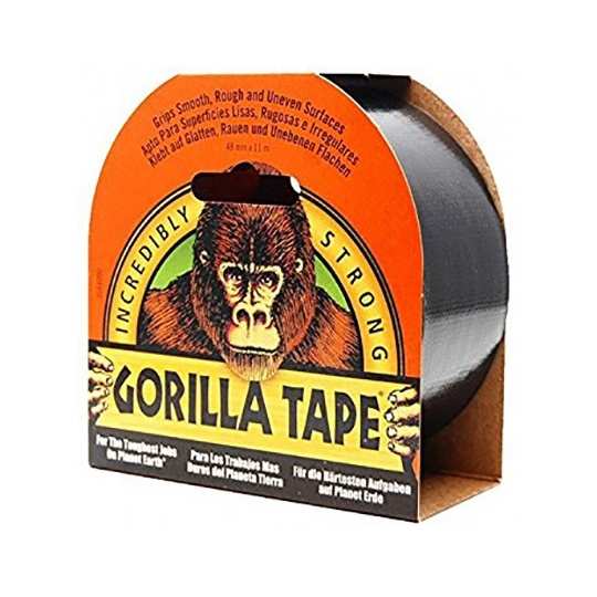 Nastro Sigillante Gorilla Tape 48mm