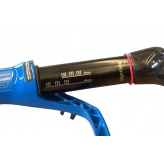 Forcella SID Ultimate RLC Carbon 29 100mm Boost