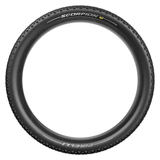 Pirelli Scorpion M Mixed Terrain Lite 29x2.20 Tubeless Ready