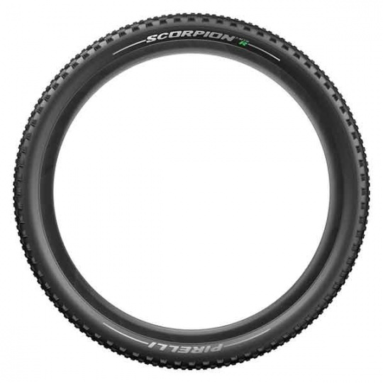 Pirelli Scorpion R Rear Specific 29x2.20 Tubeless Ready