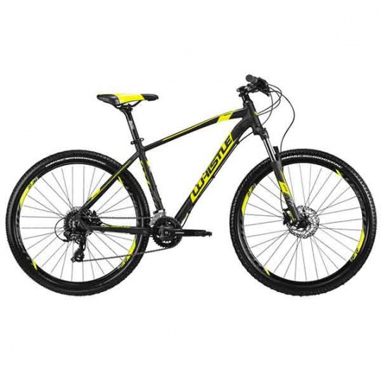 MTB Front Miwok 2054 Whistle