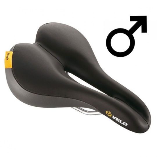 Sella Velo Plush Uomo
