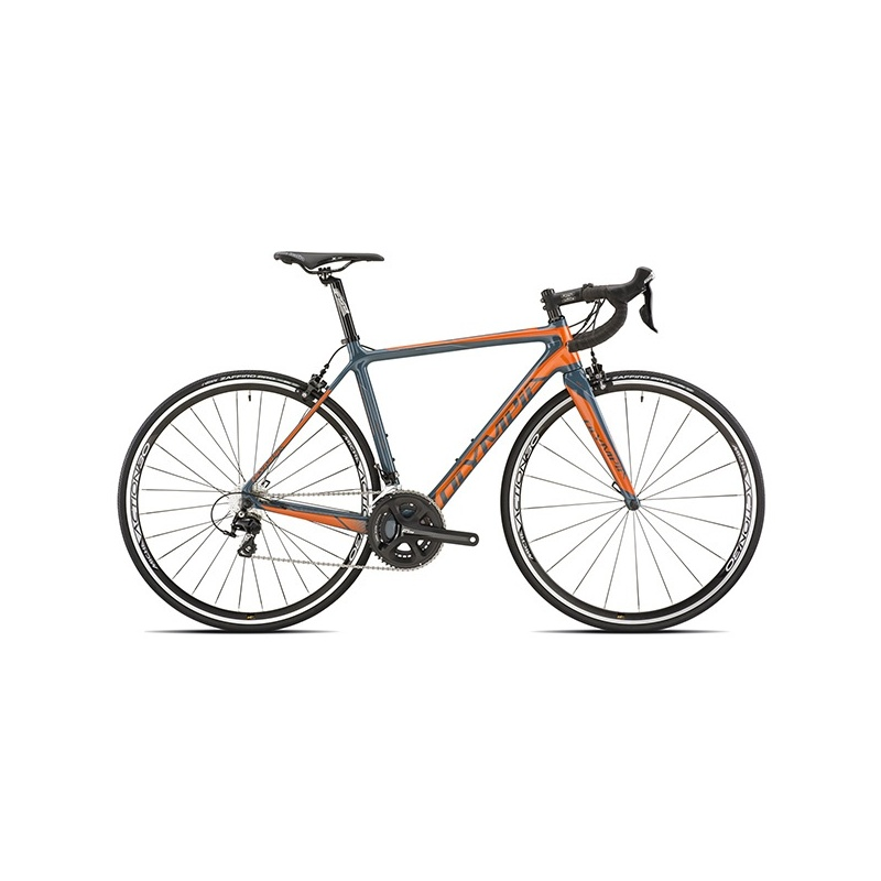 Bicicletta Olympia Ego Rs Shimano Ultegra