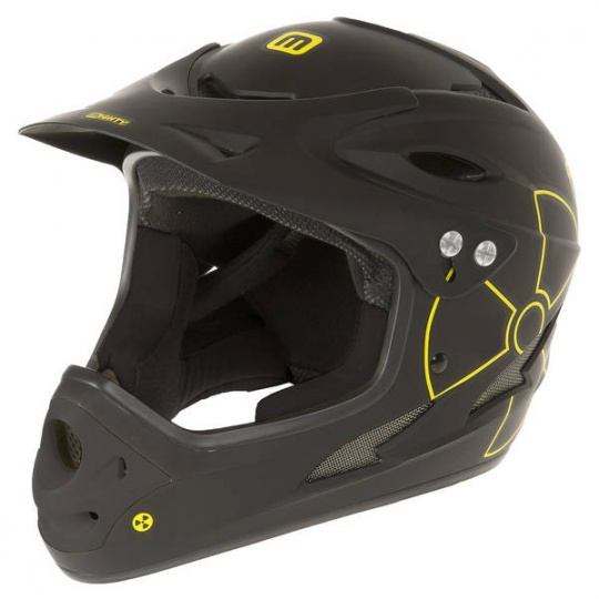 Casco Integrale Per Ciclismo Fall Out