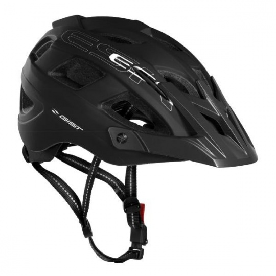 Casco MTB Freeride ESK Nero
